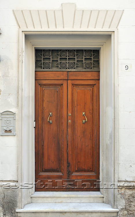 Door in Venice