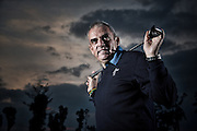 BMW Masters 2015 Paul McGinley