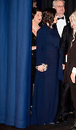 25-1-2015 STOCKHOLM SWEDEN  -  Attendance at the Swedish Sports Gala Prince Carl Philip and Princess Sofia in the Globe in Stockholm COPYRIGHT ROBIN UTRECHT<br /> 25-1-2015 STOCKHOLM ZWEDEN - Aanwezig zijn bij de Zweedse Sport Gala Prins Carl Philip en Prinses Sofia in de Globe in Stockholm Copyright ROBIN UTRECHT