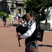 Piping Live 2012