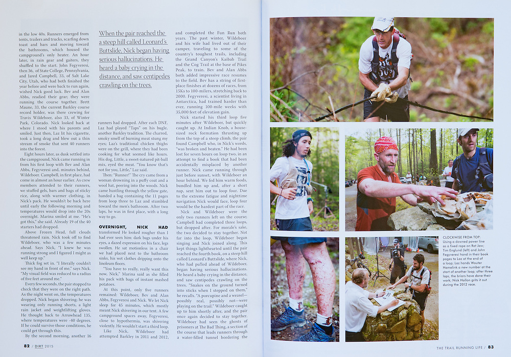Trail Runner Magazine