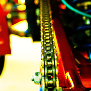 Chain - ATV Photoshoot - #119 Robert Kramar.