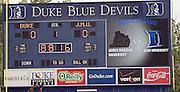 August 31 Durham NC<br /> Duke Football vs James Madison<br /> Duke wins season opener 31-7