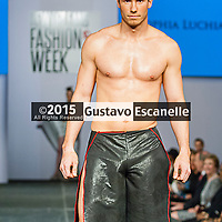New Orleans Fashion Week, Sophia Luchianni, 03262015