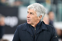 Torino - Serie A 201617 - Serie A 15a giornata - Juventus-Atalanta - Nella foto: Gian Piero Gasperini  allenatore dell' Atalanta