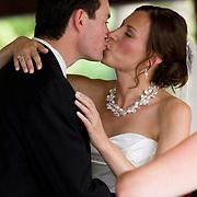 Suzy and Greg Wedding