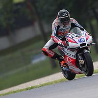 2016 MotoGP World Championship, Round 6, Mugello, Italy, 22 May 2016
