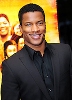 """Nate Parker attends screening of """"The Secret Life of Bees"""""""