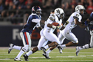 Ole Miss vs. Vanderbilt at Vaught-Hemingway Stadium in Oxford, Miss. on Saturday, November 10, 2012. (AP Photo/Oxford Eagle, Bruce Newman)
