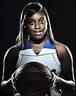 Water Valley's Ashley Phillips is a member of the Oxford Eagle's 2010 All-Area Basketball Team, photographed on Monday, April 12, 2010 in Oxford, Miss.