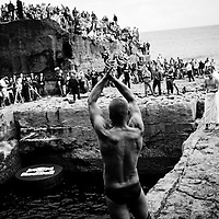 | Cliff Diving