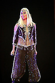 6/21/2002 - Cher Tour - Mohegan Sun Casino