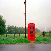 This kiosk is in: Taborchapel, Trefeglwys, Powys, Wales.<br /> Phone number: 01686 430210