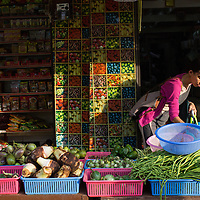 Shopping in Little India, George Town, Penang, Malaysia
