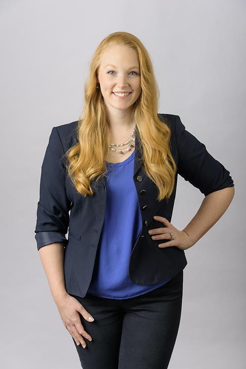 Erin Boeckman. Menlo Park, CA | Amplify Partners