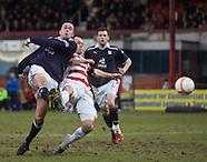 Dundee v Hamilton 11-02-2012