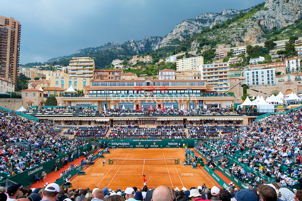 which country is monte carlo in