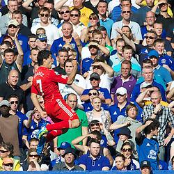 111001 Everton v Liverpool