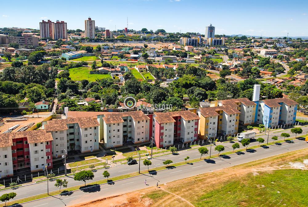 Conjunto habitacional / Housing Argosfoto