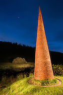 The Eye, Black Loch, Galloway, Forestry Commission Scotland,