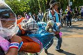 Bangkok Protests Continue