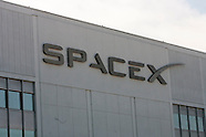 SpaceX headquarters