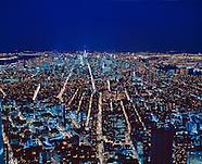 New York City Skyline Photography by Jake Rajs