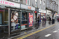 Clear Channel commercial photography Scotland