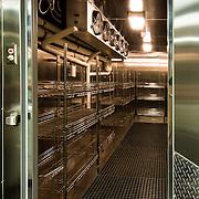 USNS John Glenn - Perishable Freezer