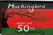 01: MOCKINGBIRD STAGE PLAY