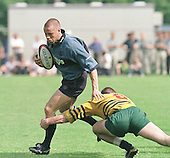 20000523  Henley vs Rotherham, Henley, GREAT BRITAIN