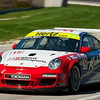 #15 Wright Motorsports Porsche GT3 Cup: Kasey Kuhlman