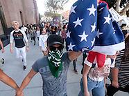 20161109 Anti-Trump Prtest
