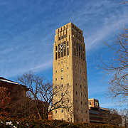 &quot;Burton Memorial Tower&quot;<br /> <br /> The beautiful Burton Memorial Tower on the central campus of the University of Michigan!!<br /> <br /> Architecture: Structures, buildings and their details by Rachel Cohen