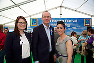 Aldi Ireland at The National Ploughing Championships 2014