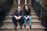 Lucy Kaplansky and Richard Shindell New York