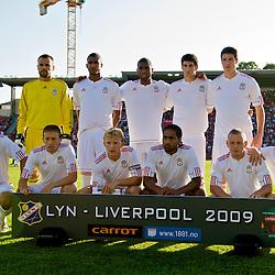 090805 Lyn v Liverpool