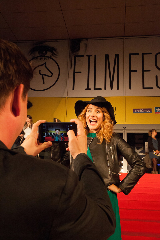 Film Fest Gent - 'The High Sun' (19-10-2015)