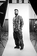 John Mariun<br /> Army<br /> Captain<br /> OIF and OEF<br /> May 2004 - July 2011<br /> <br /> Veterans Portrait Project<br /> Pleasanton, California