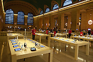 Apple Store Grand Central Terminal Preview