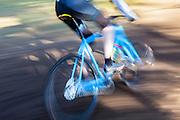 PE00351-00...WASHINGTON - Cyclocross bicycle race in Seattle.