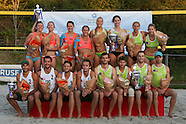 BVOL: Continental Cup 2014, Round 2 in Odense - Prize Ceremony