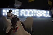 Barcelona, Spain, August 19 of 2012:  Nike The Chance, global final. (photo: Caio Guatelli)