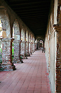 Payer Courtyard, Mission San Juan Capistrano