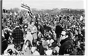 11-15-1969 Anti-War March on Washington, D.C. (previously unpublished).