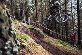 Borders Mountain Biking
