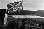 2001 Scotland, Lewis Sabbath