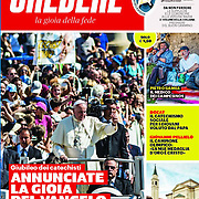 """Pietro Gamba, il medico dei campesinos"". Published in Credere magazine, Italy, September 2016"