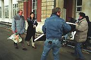 206906 REX REF, Michael Caine , London, UK..1992