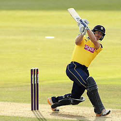Hampshire v Sussex